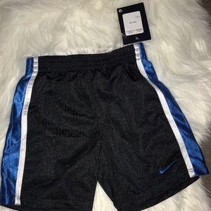 Nike Baby Toddler Basketball Shorts